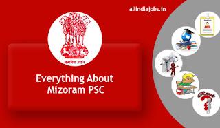 mpsc.mizoram.gov.in