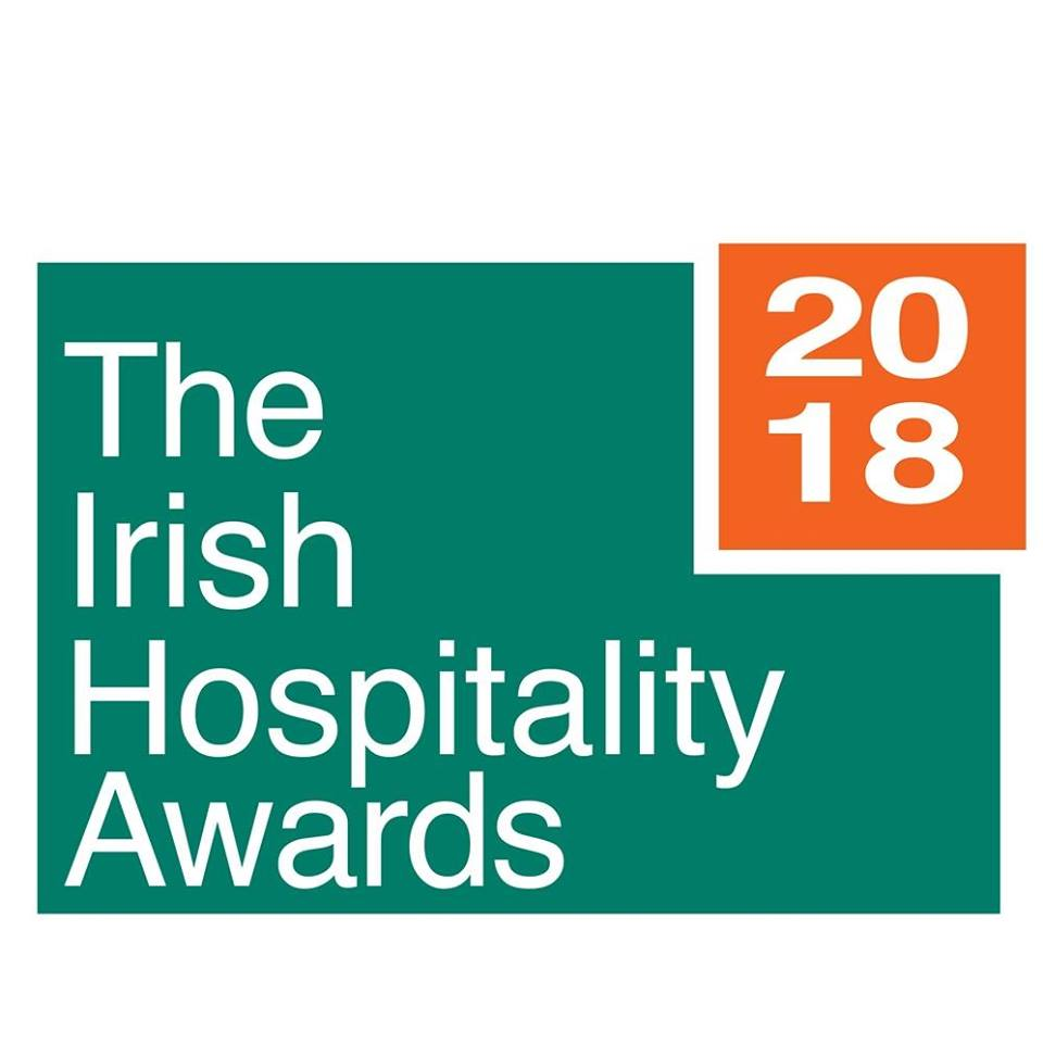 The winners of The Irish Hospitality Awards 2018 are announced ...