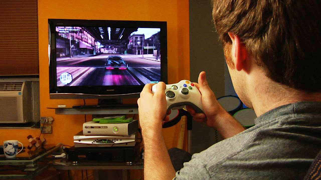 Dealing With Teen Video Game Obsession