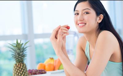 5 Tips Diet Tanpa Rasa Lapar