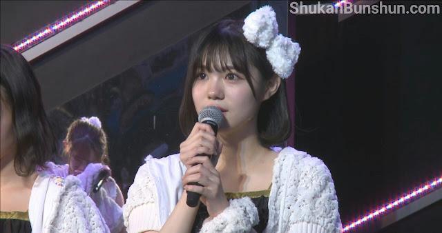 HKT48 Tanaka Yuka Graduate Yuutan