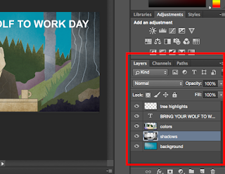 photoshop-layers-1-Panduan dan Tutorial Photoshop untuk Pemula