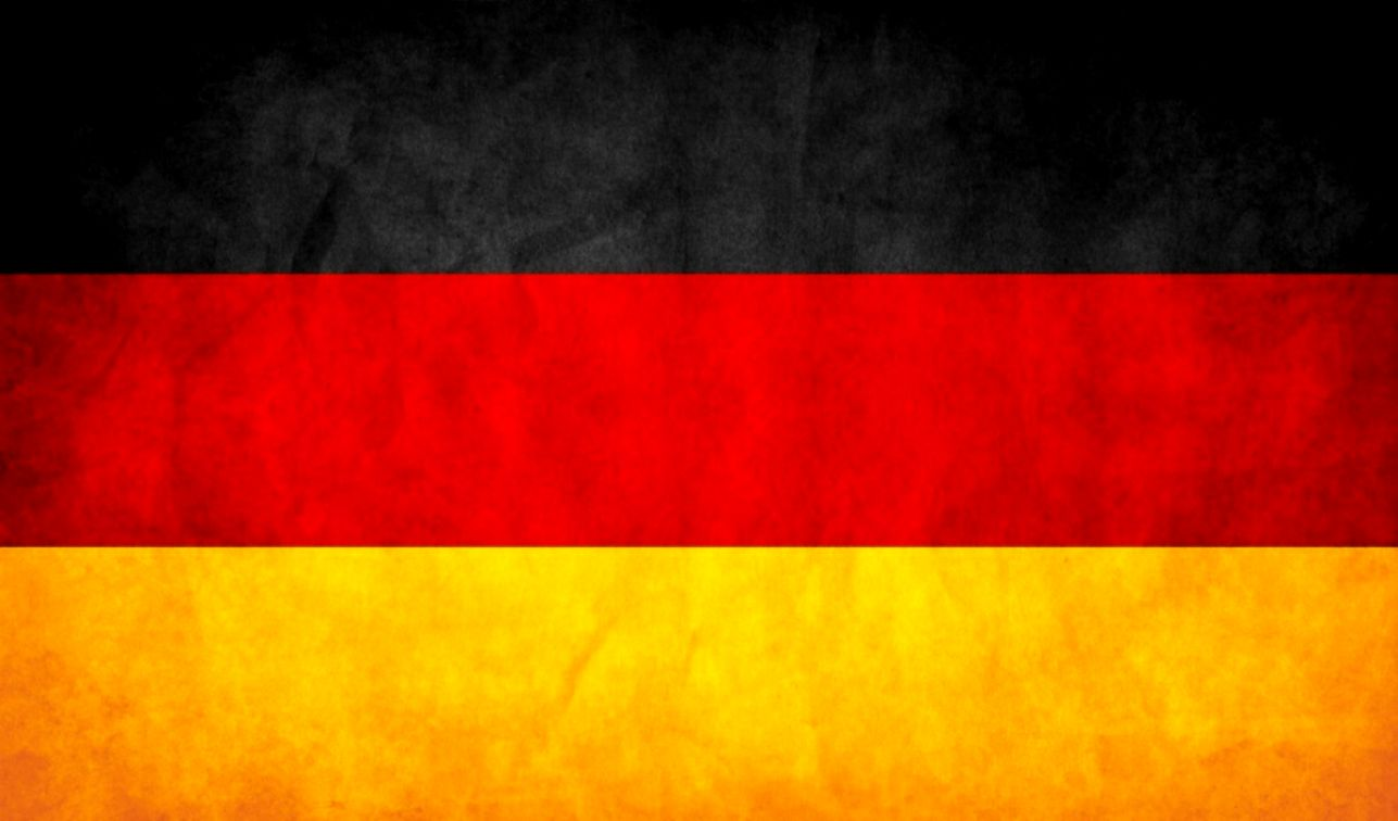 German Flag Wallpaper Wallpapers Engine