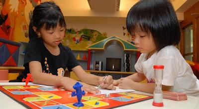 Hotel menarik mesra kanak-kanak di Kota Kinabalu