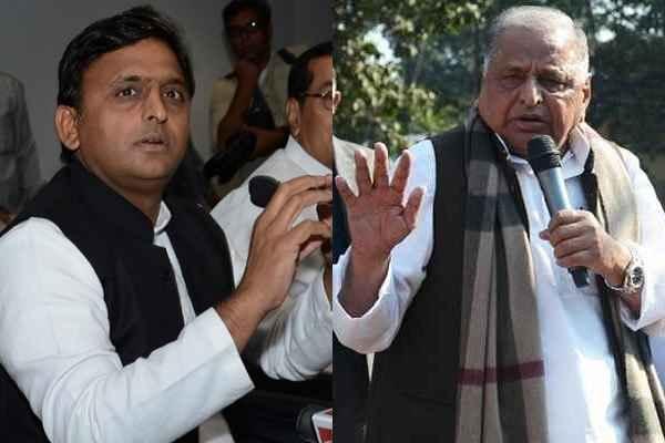 mulayam-singh-told-samajwadi-party-will-lost-5-seats-in-gujarat