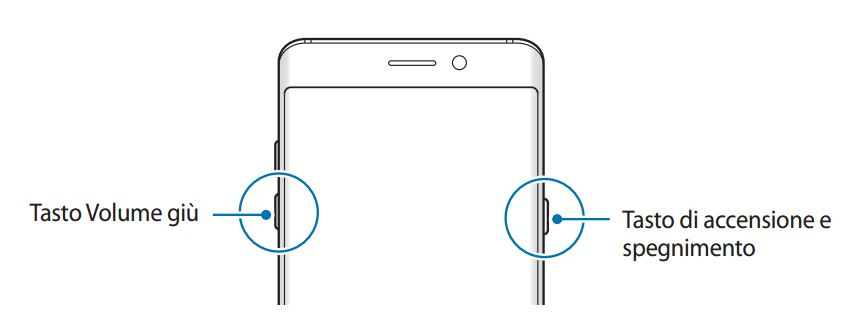 Samsung Note 7 bloccato: ecco come forzare riavvio e come ripristinarlo