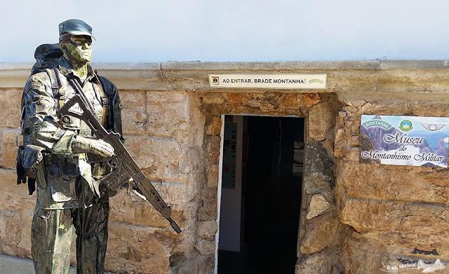 São João del-Rei, Caminho Velho, Estrada Real, Museu da FEB