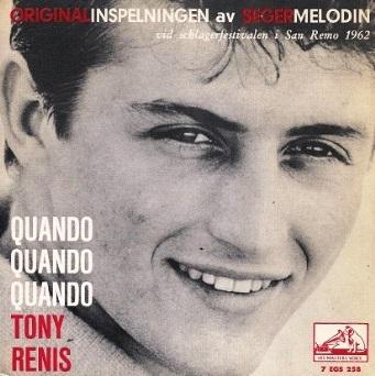Tony Renis - Midi Karaoke