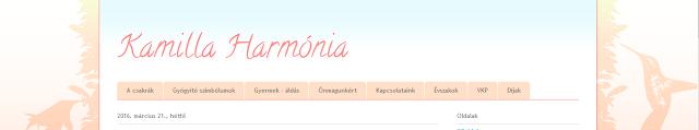 http://kamillaharmonia.blogspot.hu