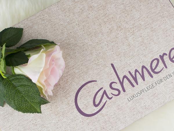Alcina // Cashmere Luxuspflege für den Winter Review + Gewinnspiel