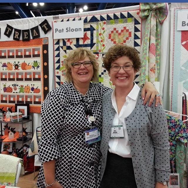 Fabric Jules Julies Wild Quilt Shop Adventures Friends Around