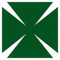 Green Cross, escudo
