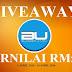 Giveaway Blogger Utara Bernilai RM500