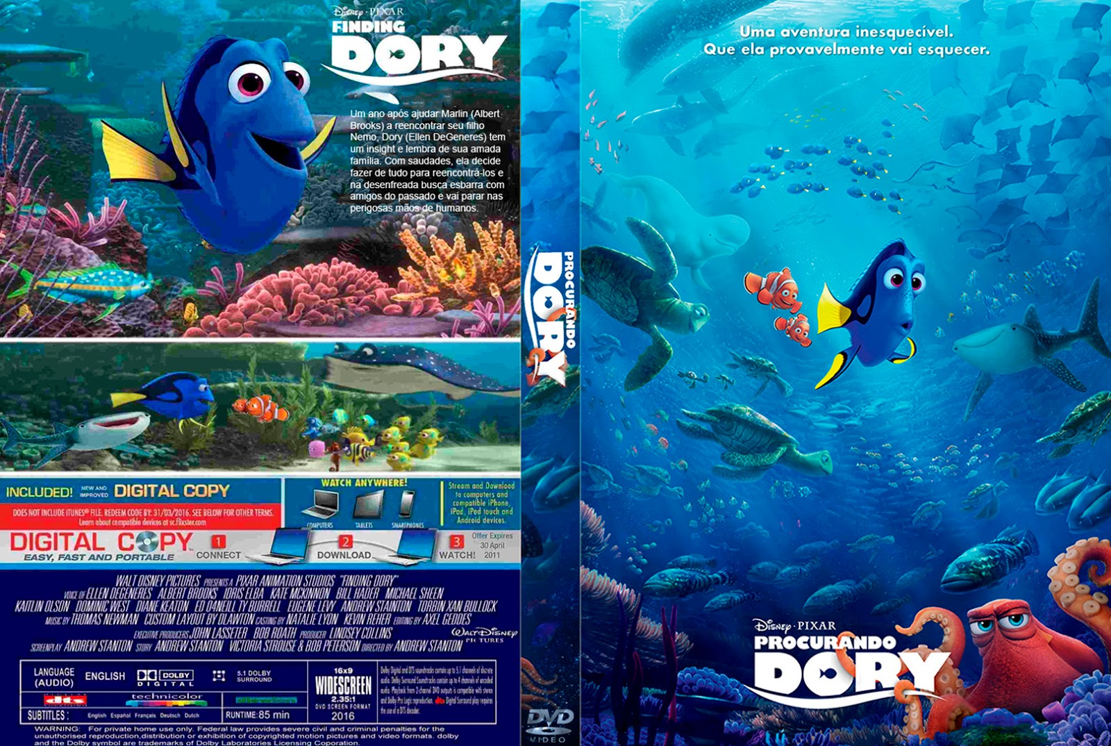 Download Procurando Dory BDRip 2016 Download Procurando Dory BDRip 2016 Procurando 2BDory 2B  2BCAPA 2B2