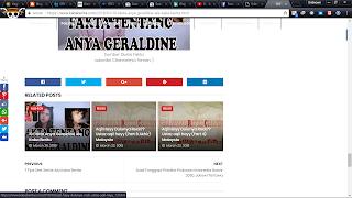 Contoh, Blog kababerita.com