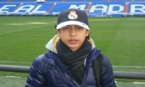 Pety fenomeno Brasiliano 13 anni vicino al Real Madrid