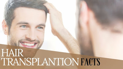 Hair transplant in Navi Mumbai