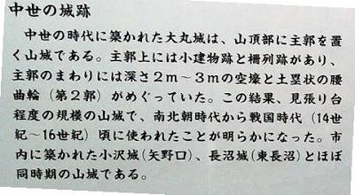 稲城市教育委員会の掲示