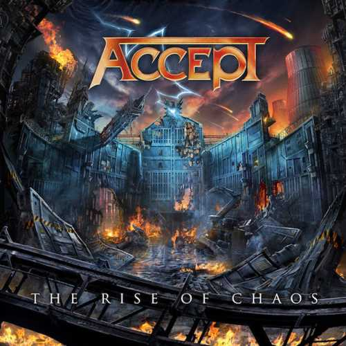 "ACCEPT: Το video του ""The Rise Of Chaos"" απο το επερχόμενο ομότιτλο album"