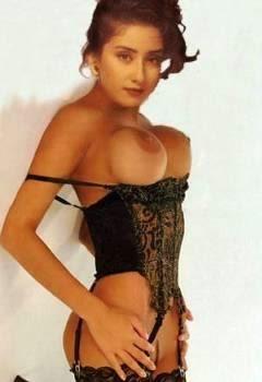 Manisha koirala boobs — photo 12