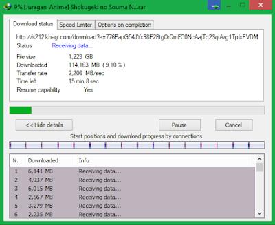 Cara Mengatasi File Download Pada IDM Tidak Bisa di Resume 25