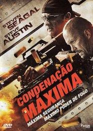 Condenação Máxima – Legendado (2012)