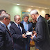 Συνάντηση εργασίας Περιφερειάρχη ΑΜΘ με τη Fraport για το αεροδρόμιο Καβάλας