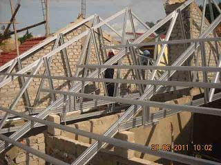 bagus atap baja ringan atau kayu perbandingan rangka dengan - tip dan ...