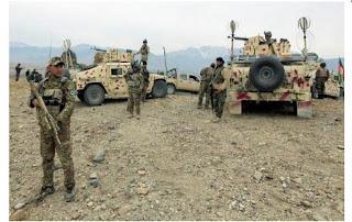 Afeganistão: 76 talibãs mortos por forças de segurança em 8 províncias