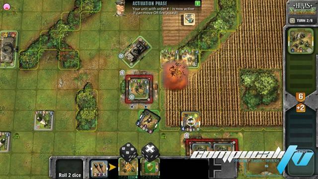 Heroes of Normandie Bulletproof Edition PC Full