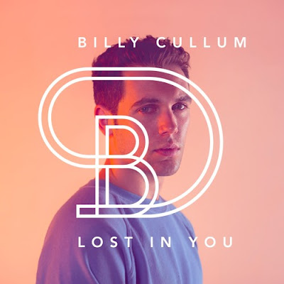 Billy Cullum Drops new single 'Lost In You'