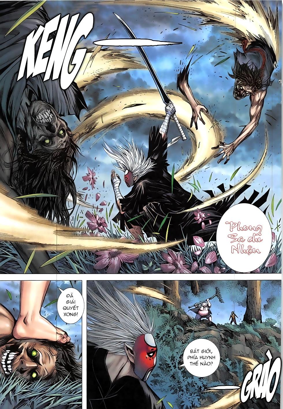 Tây Du chap 40 page 19 - IZTruyenTranh.com