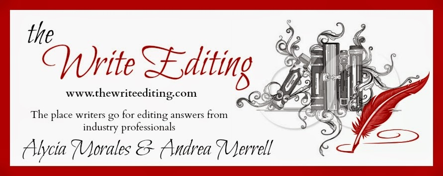 The Write Editing