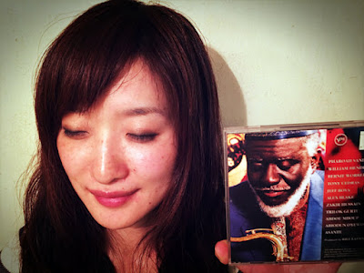 Pharoah Sanders 「Save Our Children」