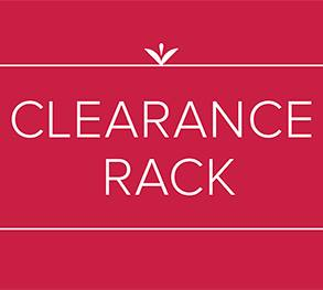 Nigezza Creates Clearance Rack Update