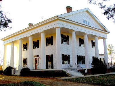 Southern Trilogy Homes