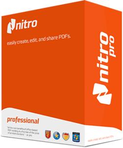 برنامج انشاء وتحرير وتحويل ملفات الـبي دي اف Nitro 11.0.5.271 Nitro PDF Professional.png