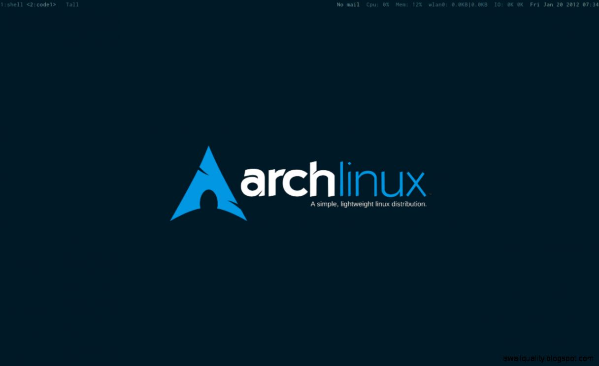 arch linux new distro wallpaper hd wallpapers quality wallpapers quality blogger