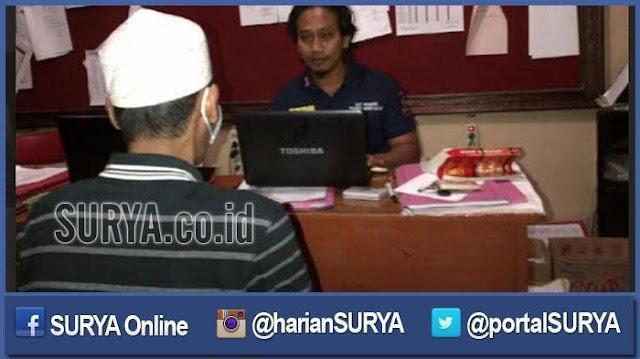 "Heboh ! Pria Asal Bangkalan Mengaku ""Nabi Isa"", Sebut Shalat Tak Wajib."