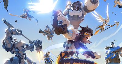 העדכון החדש של Overwatch מוסיף חוק שובר שוויון למשחקי ה-Competitive; כעת D.Va זמינה למשחק