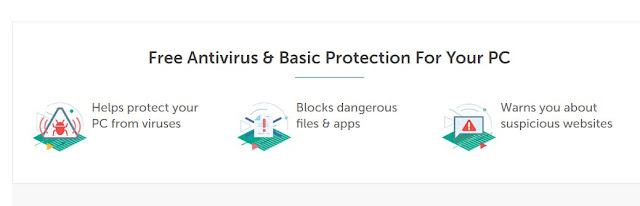 Download Kaspersky Antivirus In Your Computer For FREE