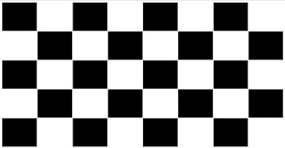 Chess Board Using HTML Table
