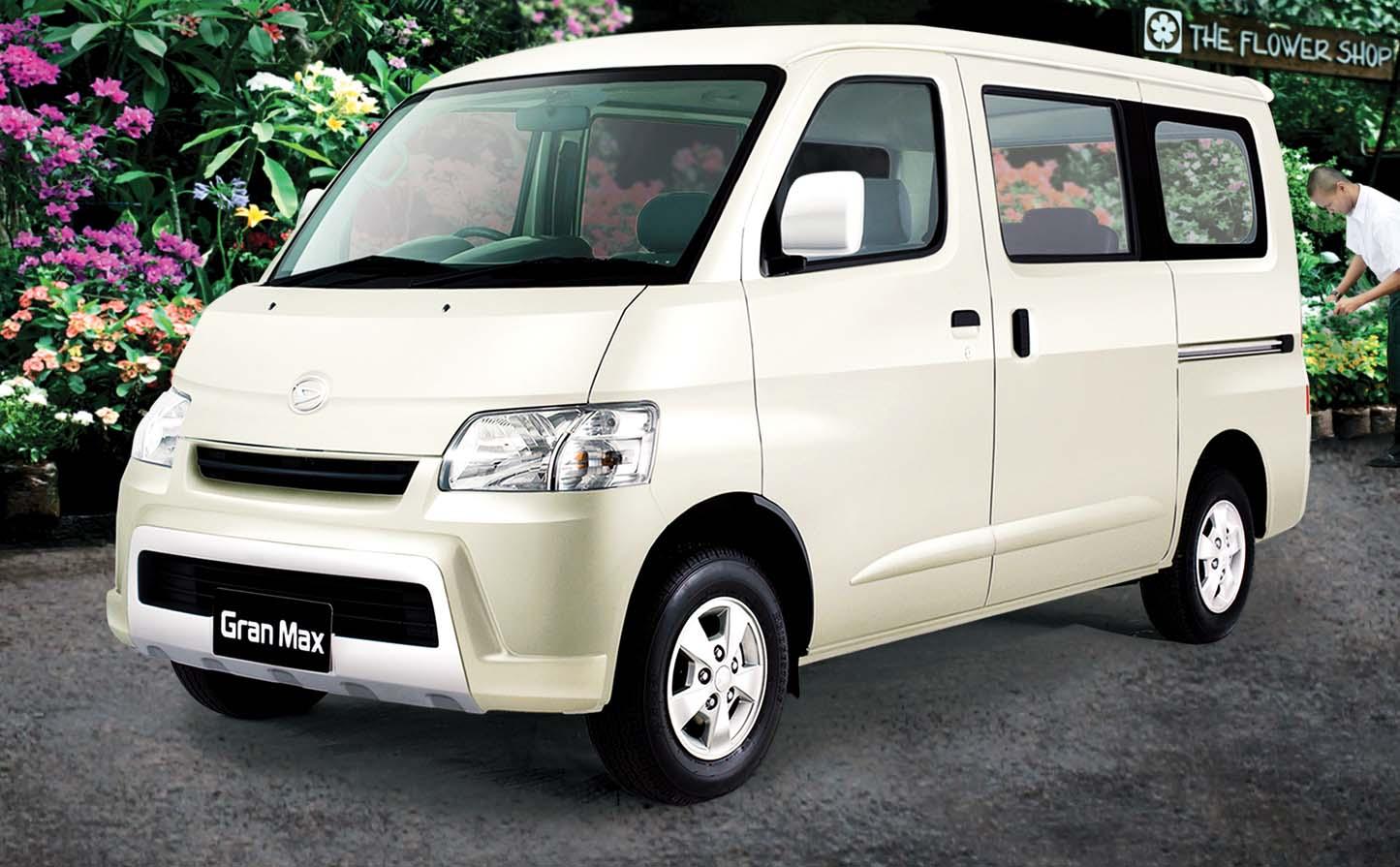 Harga Murah Daihatsu Grand Max Bekas