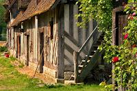 belles maisons a louer en Normandie