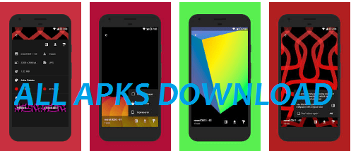 Download Amoled Mnml X Latest V1.9.0 Free For Android
