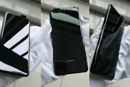 Flagship monster, Huawei Ini Punya 6GB RAM + 512GB Storage!