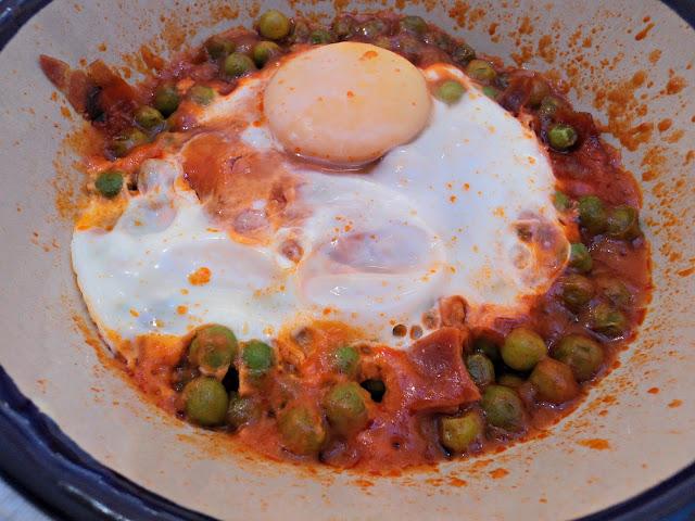 huevos-plato-cerca