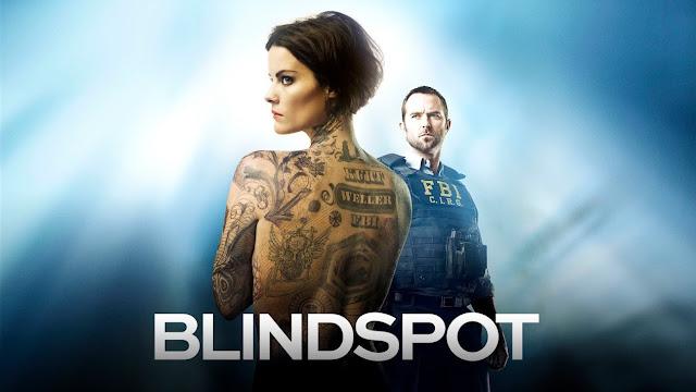 Blindspot, Louca por Séries, Uma Garota Chamada Sam
