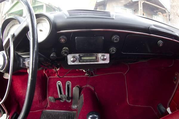 1968 Volkswagen Type 3 Fastback For Sale Buy Classic Volks
