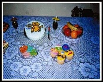 Ajantha cakes/Birthday cake